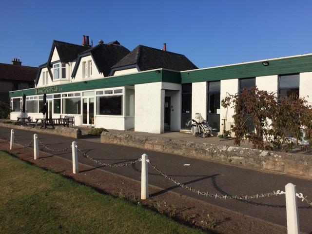 Broughty Golf Club